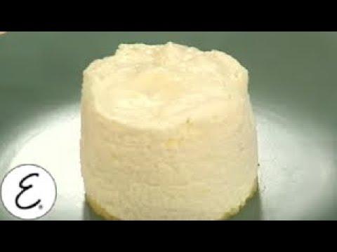 Sponge Cake Emeril Lagasse