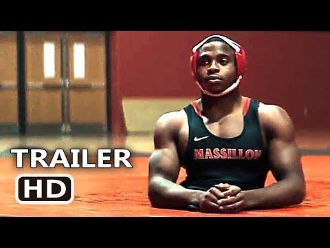 zion-official-trailer-(2018)-netflix-wrestling-movie-hd