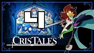 Cris Tales - GamePlay  Walkthrough Part 4 No Commentary