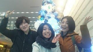 早野実紗と吉田奈央が挑戦したいことを色んな人を巻き込んでやってみる...