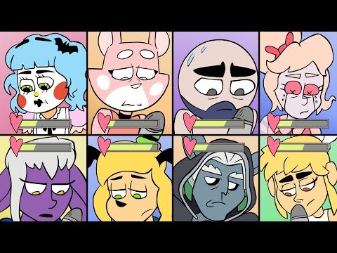 DEAD END JOB | Dolan Animated Music