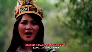 Download LAGU DAYAK PUNAN HOVONGAN KAPUAS HULU MP3 song and Music Video