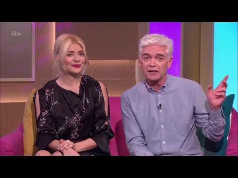 This Morning: Goodbye ITV Studios - 29th March 2018