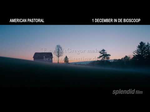 AMERICAN PASTORAL - tvspot 'Mad Review' - 1 december in de bioscoop