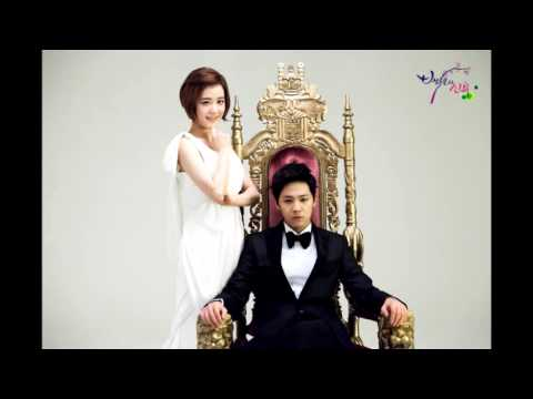 CHOA-Words I Have Yet To Say RINGTONE(Bride Of The Century Ost)