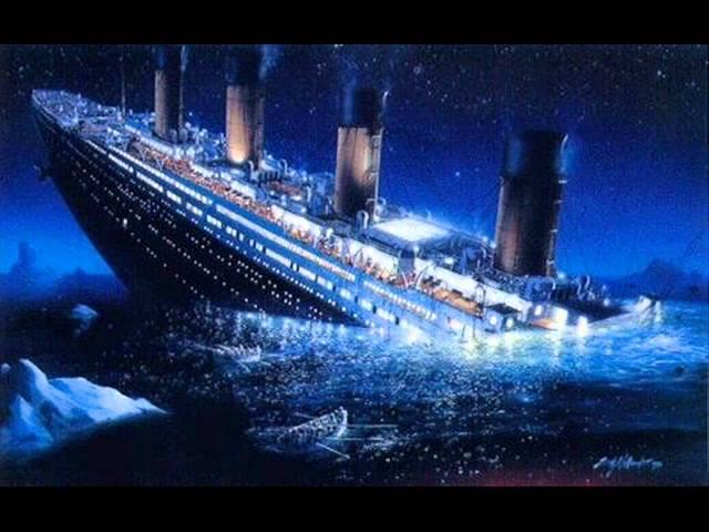 Dj Tiesto Titanic (Remix) #1