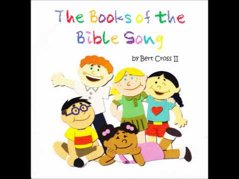 THE BOOKS OF THE BIBLE.wmv