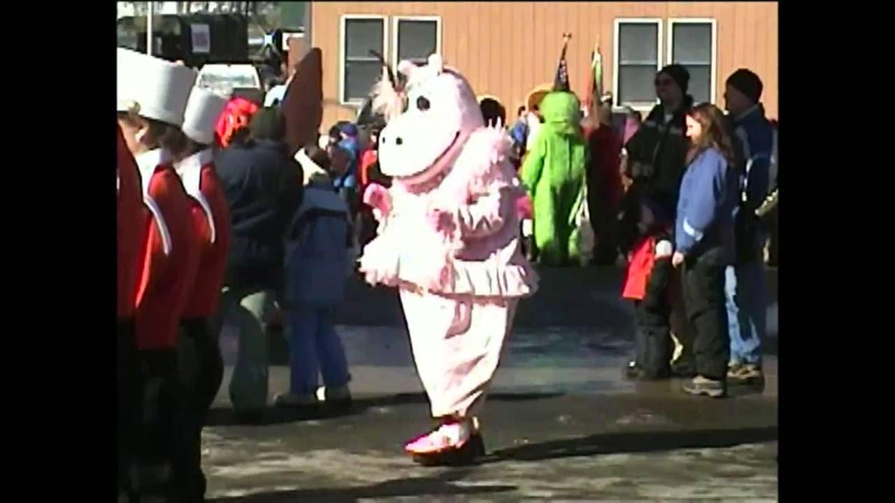 OLC - Saranac Lake Parade  2-11-06
