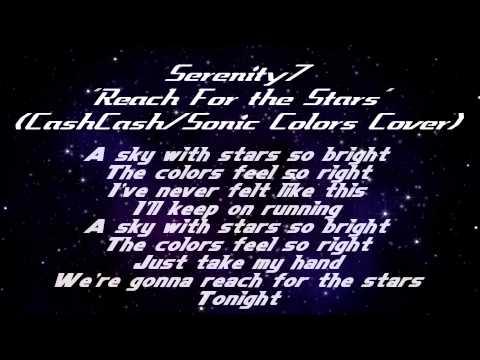 Serenity Seven-