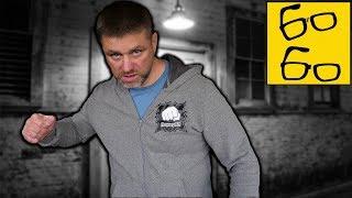 Уличный боец и нокаутирующий удар — 5 фишек для самостоятельных тренировок от Эдуарда Боголюбова