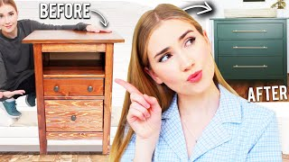 Easy DIY's To Upgrade Your Room !! * VERY AFFORDABLE *