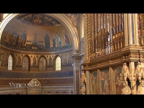 Vaticano 216 - 2015-09-06 - St. John Lateran Basilica