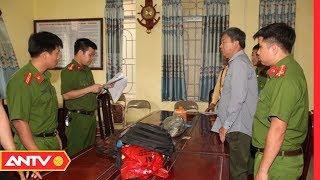 An ninh 24h | Tin tức Việt Nam 24h hôm nay | Tin nóng an ninh mới nhất ngày 16/10/2019 | ANTV