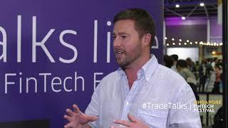 TradeTalks: Global FinTech Hackcelerator Winner