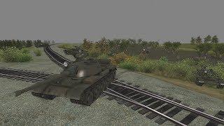 """В тылу врага 2: Событие - Война в Югославии, операция """"Буря"""""""