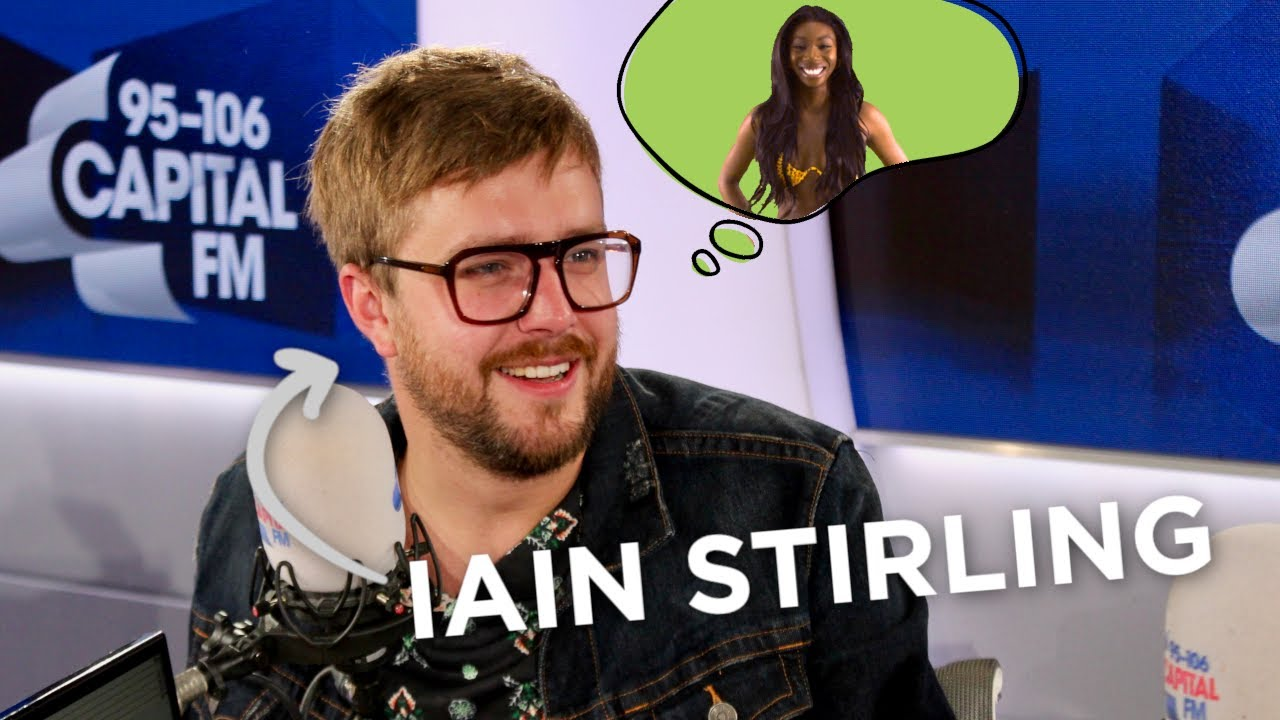 Iain Stirling Predicts Love Island 2019 Winner 🏝 | FULL INTERVIEW | Capital