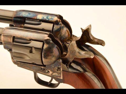Uberti 1873 SAA Short Stroke