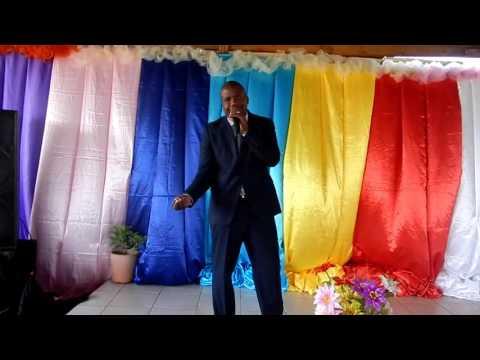 AFM Zimbabwe Adonai Assembly - Pastor Mukaro - Chegumi