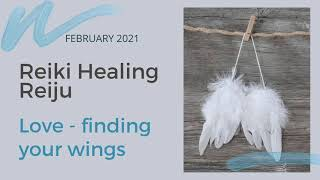 Reiki Reiju February Gathering