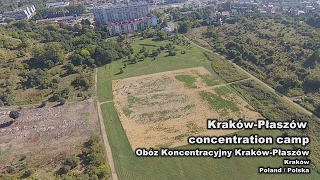 Extended: Krakow-Plaszow concentration camp, Cracow, currently on the territory of Poland