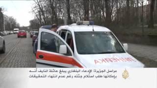 تواصل التحقيق في استشهاد عمر النايف