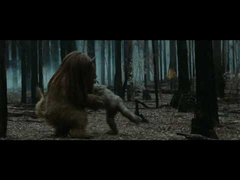 Download Where The Wild Things Are Trailer - Where The Wild Things Are Movie Trailer