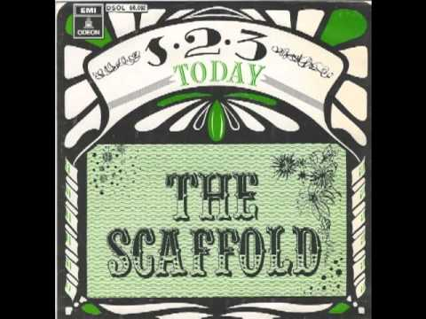 The SCAFFOLD 1-2-3 1968