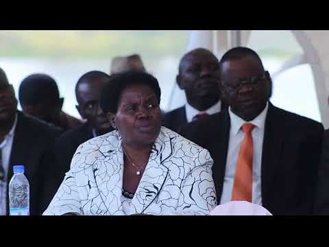 Mujuru launched her own People's Rainbow Coalition