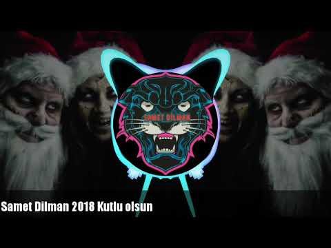 🔔Zil_Sesi🔔Yeni Yıl 2018 TRAP Bass Muzic (Samet Dilman)