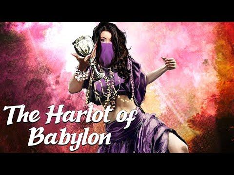 The Harlot of Babylon (Biblical Stories Explained)