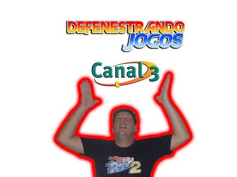 Defenestrando Encontro Canal 3