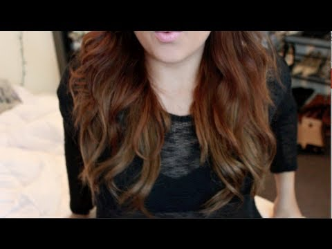 Black To Light Brown Hair Without Bleach L Oreal Hicolor