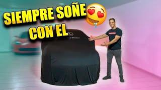 COMPRE EL AUTO DE MIS SUEÑOS    ALFREDO VALENZUELA