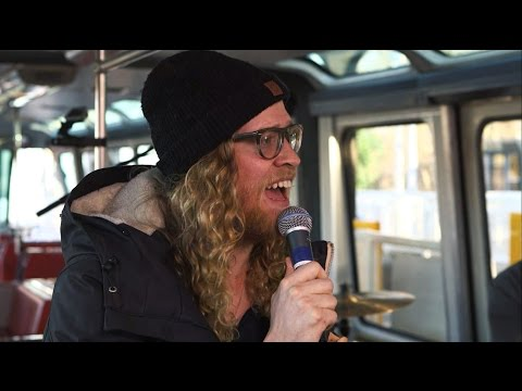 """Allen Stone """"Naturally"""" 