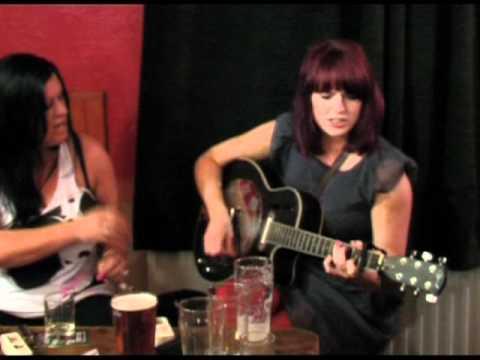 Laura Shakleton and Anna Watkins - Price Tag