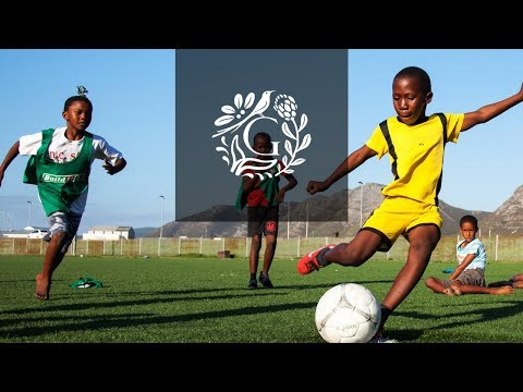 Spaces For Sport - Grootbos Foundation