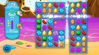 Candy Crush Soda Champion First Full Version - Game Candy Crush Soda Level 16 17 1