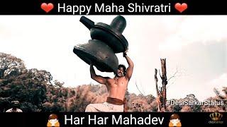 Mahashivratri Special WhatsApp Status 2018 | Maha Shivratri Status 2018 | Bholenath Whatsapp Status