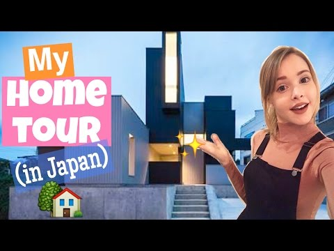 Thumbnail: My House Tour in Japan