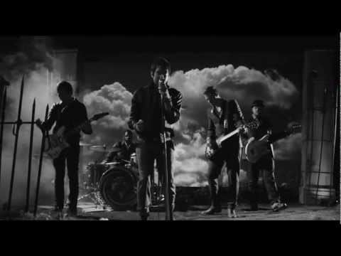 "Frankenweenie - Plain White T's ""Pet Sematary"" Music Video"