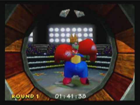 Let's Play: Donkey Kong 64: The Final Boss, King K. Rool ...  Let's Play:...