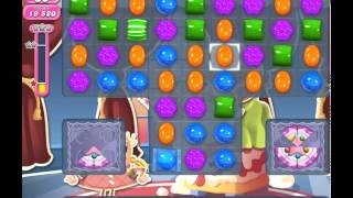 Candy Crush Saga Level 1115 (No booster)