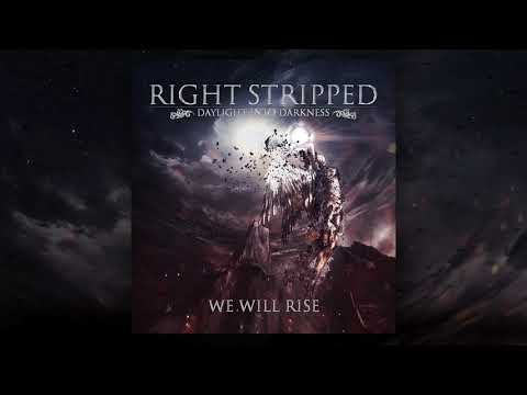 Right Stripped - Daylight into Darkness (ALBUM TEASER)