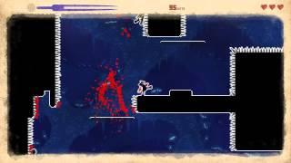 They Bleed Pixels Launch Trailer