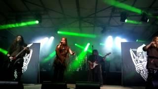 Аркона / Arkona - Марена / Marena [live]