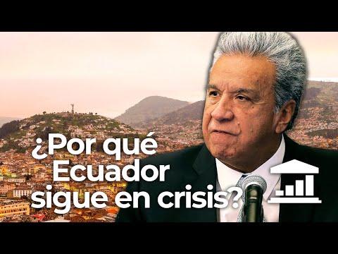 ECUADOR: ¿Cómo LENIN MORENO TRAICIONÓ Al SOCIALISMO Del Siglo XXI? - VisualPolitik