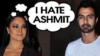 Veena Malik REFUSES to recognize Ashmit Patel