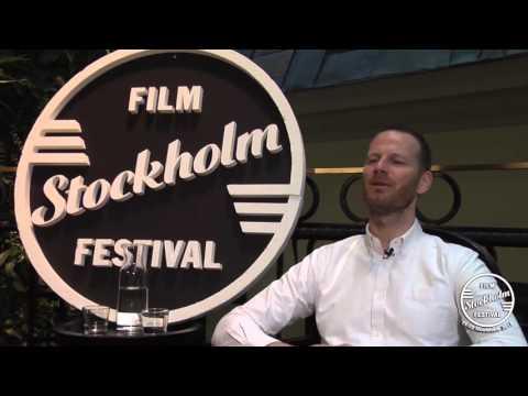 Joachim Trier    Stockholm International Film Festival 2015