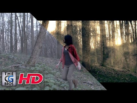 "CGI VFX Compositing Tutorial: ""Atmospheric Fog"" - by Action VFX"
