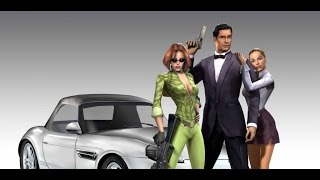 007 Agent Under Fire Full Movie All Cutscenes Cinematic